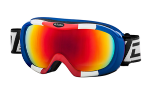 Dirty Dog Scope Ski Goggles Snowboarding Cat 3 Lens UV Predection Unisex 54096