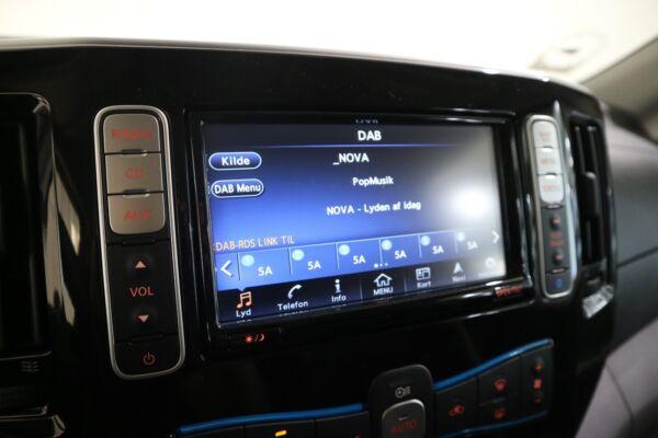 Nissan e-NV200  Premium Van billede 8