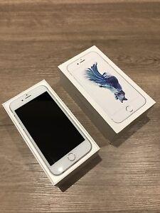 Apple-iPhone-6s-64GB-Argento-Bianco-Sbloccato-Inscatolato-modello-A1688