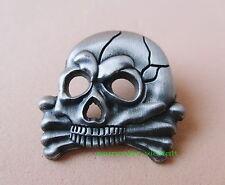 Pin HUSAREN Totenkopf Skull - 380
