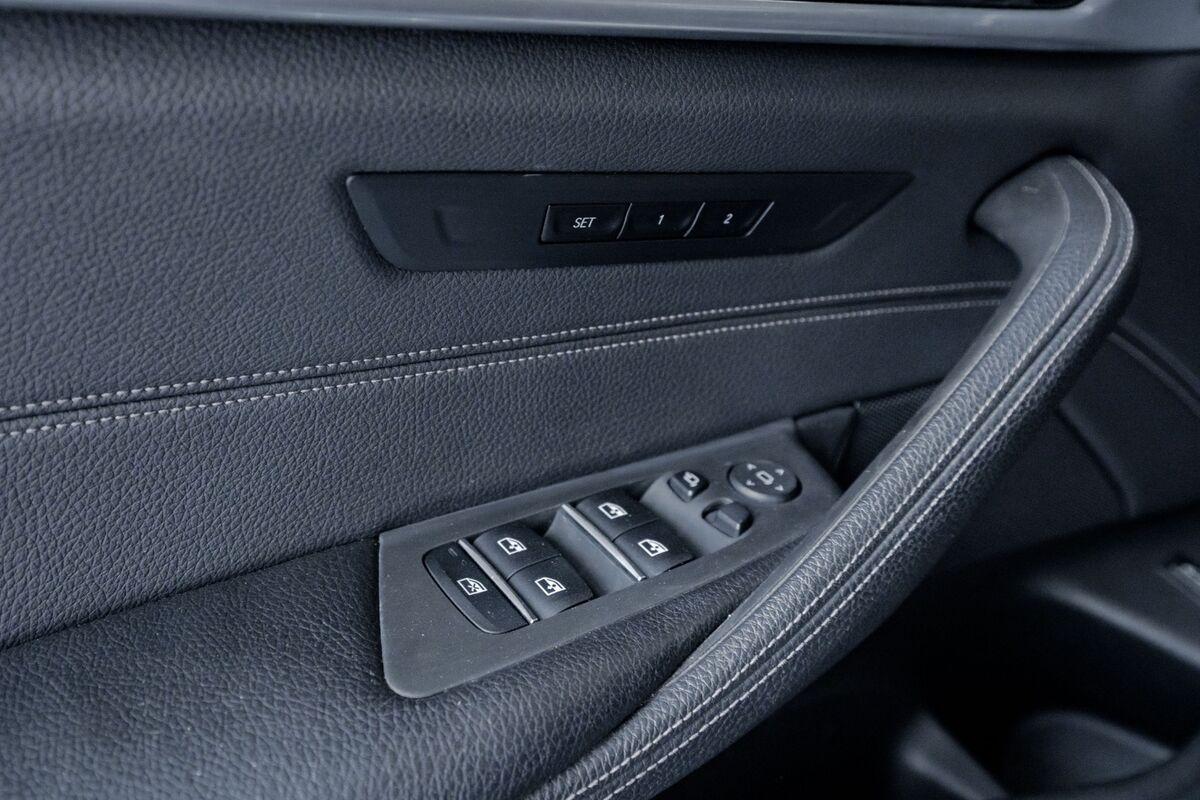 BMW 530d Sport Line aut.
