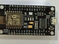 NodeMcu Lua ESP8266 CH340G WIFI Internet Development Board Module * USA INSTOCK*