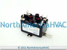 York Coleman Luxaire 24v Furnace Relay S1-90-370 524-32098-000 024-17860-000