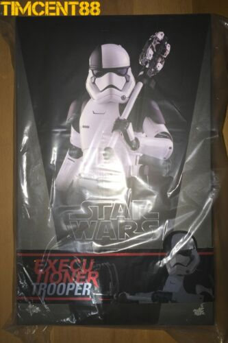 Ready Hot Toys MMS428 Star Wars The Last Jedi Executioner Trooper 1//6