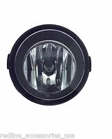 Aftermarket Fog Lamp Light Replacement For Nissan Cars Oe 26150-8993b