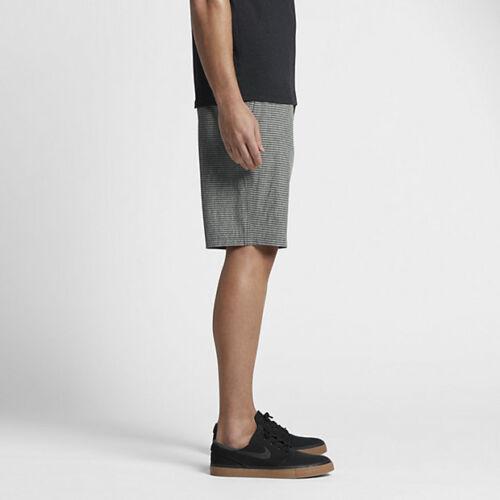 """Hurley Men/'s Phantom Kendrick 20.5/"""" Hybrid Board /& Walk Shorts"""