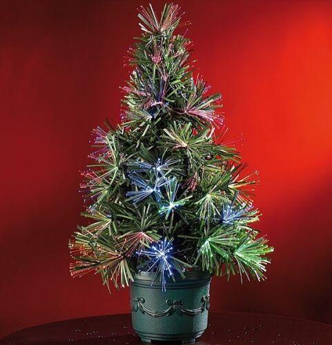 Großer LED Christbaum Weihnachtsbaum mit Beleuchtung künstlicher Tannenbaum Deko