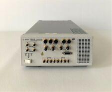 Keysight Agilent N8241a016125 Arbitrary Waveform Generator Synthetic Module