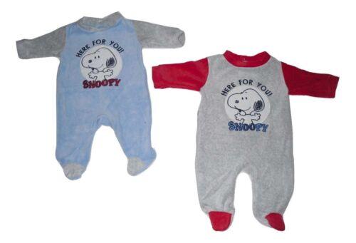 Bébé garçons rompre tous Inn un SNOOPY 3 à 23 mois