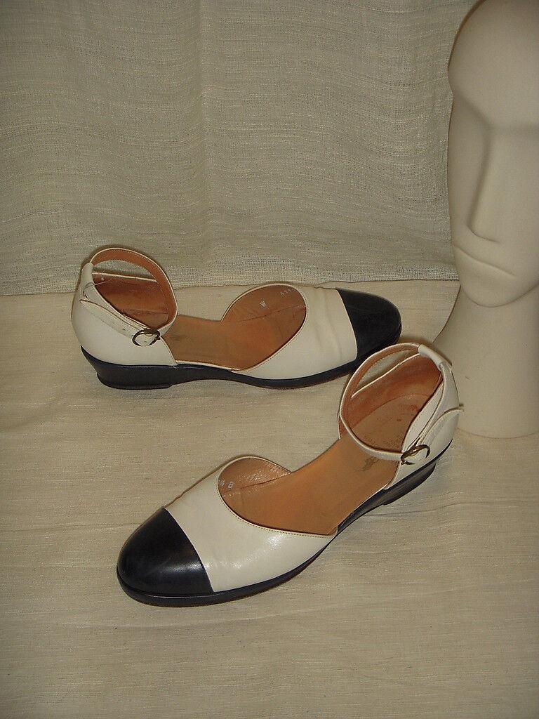 RALPH LAUREN HEELS chaussures chaussures chaussures femmes Taille 6.5B 5b7dde