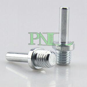 M14 thread Drill Adapter