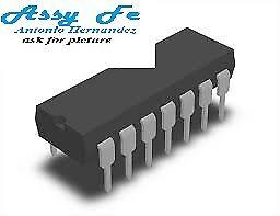 MC1723CP IC-DIP14-Voltage Regulator, Adjustable, +2 TO +37V, Bi-Polar MOTOROLA