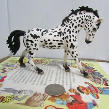 KNABSTRUPPER MARE 13769 New with Tag Schleich Farm Life Horses