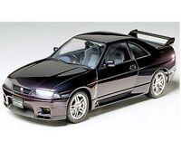 Tamiya Plastic Model Kit Nissan Skyline Gt-r V Special 1/24 Scale Tam24145