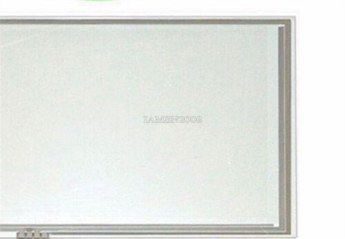 Touch Screen 6.2INCH Resistive Handwriting Panel 155X88MM For TM062RDH03 Pane ru