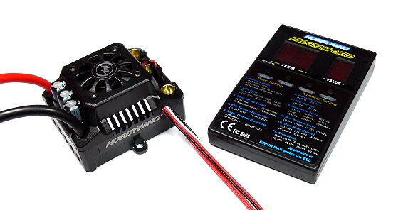 HOBBYWING EZRUN Max8 V3 Radio Control 150 A Motor Brushless ESC Speed Controller SL558