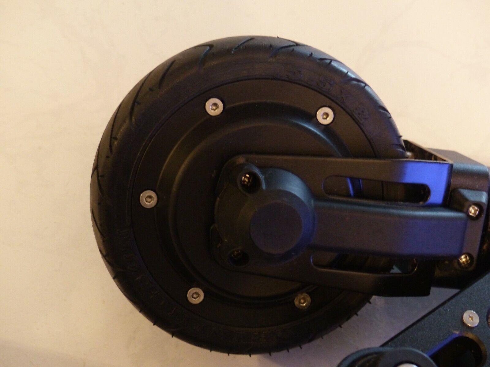 Roue moteur trossotinette électrique City Hopper 5.0  produit original