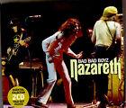 2 CD (NEU!) . Best of NAZARETH (This Flight Tonight Love Hurts Razamanaz mkmbh
