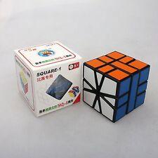 Bildung ABS Ultra-glatte Profi Speed Cube Rubik's Square Puzzle Twist