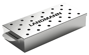 Landmann Räucherbox Selection Elektrogrill Aroma Box Grill Barbecue Räuchern