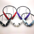 New Original LG Tone Pro HBS-760 OEM Wireless Neckband Stereo Headset Bluetooth