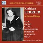 Arien und Lieder von Kathleen Ferrier (2012)