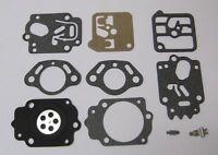 Fits Stihl 034 038 Tillotson Rk-33hk Carburetor Rebuild Kit