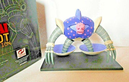 FIGURE MANGA MODELL GO NAGAI ANIME 80 UFO ROBOT GRENDIZER GOLDORAK ENEMY,BUI BUI