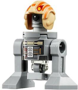 BATTLE DROID FIGURE RARE FAST NEW LEGO STAR WARS BESTPRICE GIFT