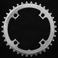 Middleburn Mono 104pcd Chainring 4arm 90id Single Ring