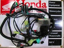 item 1 genuine honda oem 2008 trx420 rancher fm wire harness 32100-hp5-a00  -genuine honda oem 2008 trx420 rancher fm wire harness 32100-hp5-a00