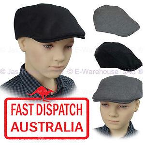 Kid-Child-Page-Boy-Baseball-Wedding-Ivy-Golf-Flat-Newsboy-Pageboy-Cotton-Cap-Hat