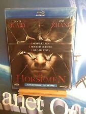 The horsemen*BLU RAY*NUOVO
