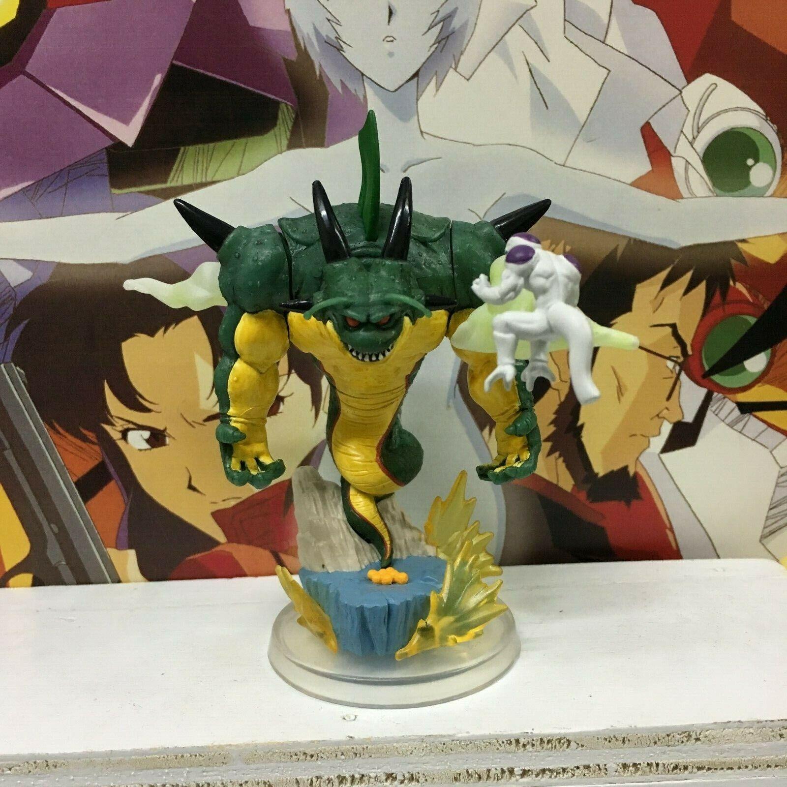- Dragonball - Gashapon Dragon Ball Figure  Anime Japan Diorama Special Mod.. 3