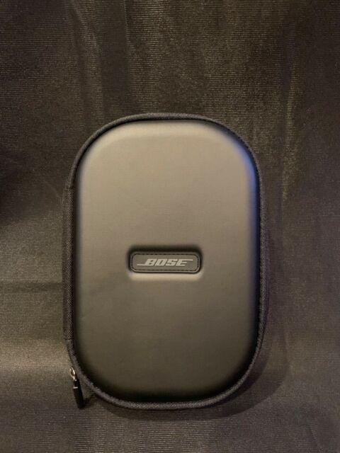 Bose Carry Case  for QuietComfort 35 Headphones QC35 authentic