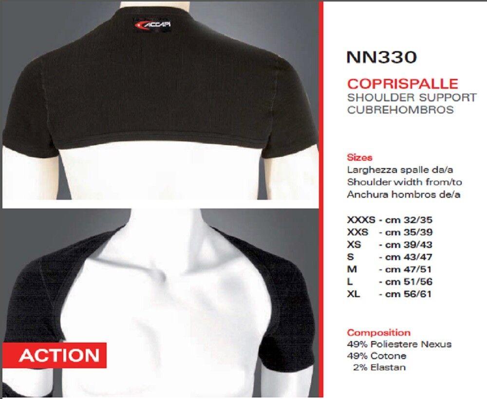 Accapi Supporti Ortopedici Coprispalle Accapi Nexus Action NN 330 330 330 e84119