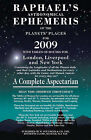 Raphaels Astronomical Ephemeris: Of the Planets' Places for 2009: 2009 by W Foulsham & Co Ltd (Paperback, 2008)