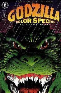 Godzilla-Color-Special-1-Dark-Horse-Comics