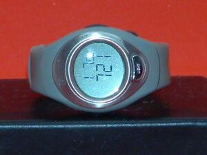 Pre-Owned-Oregon-Scientific-Smart-Trainer-Grey-Digital-Watch