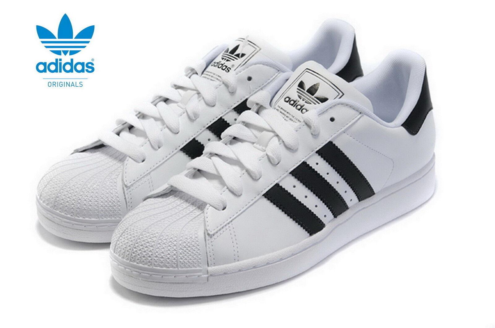 Adidas Superstar 2 Originals Turnschuhe Turnschuhe Turnschuhe Herren Turnschuhe G17068 weiss 9b2157