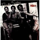 The Pointer Sisters - Priority (2013)