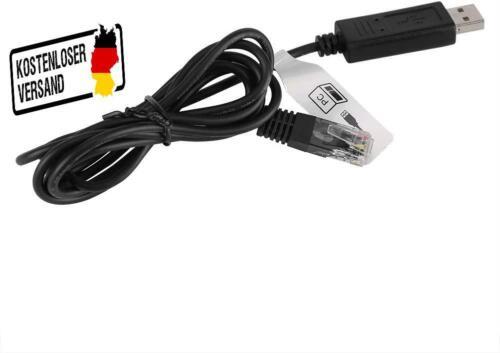 Solar Controller Pc Kommunikation Kabel Cc-Usb-Rs485–150U Für Viewstar Und La