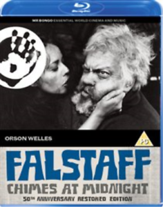 Keith-Baxter-Tony-Beckley-Falstaff-Chimes-at-Midnight-Blu-ray-NEUF