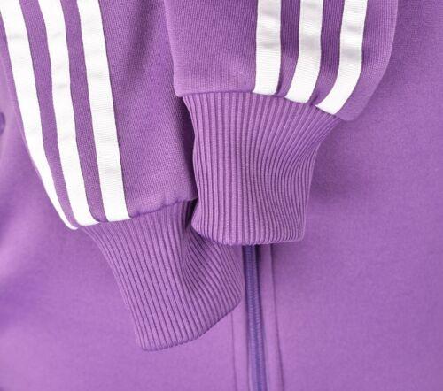 8 capucha mujer con para Sudadera talla Adidas P0YxF