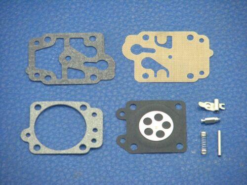 Vergaser Membran Reparatur Kit für Zipper ZI-BHS600AK Heckenschere