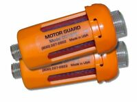 Motor Guard Dd1008-2 Mini Desiccant Filter, 2-pack , New, Free Shipping
