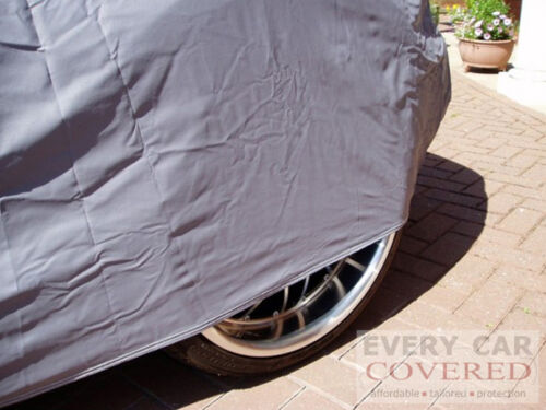 Jaguar XJS 1975-1996 winterPRO Car Cover