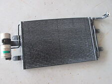Kondensator VW Golf 4 Bora AUDI A3 S3 8L Klimakühler