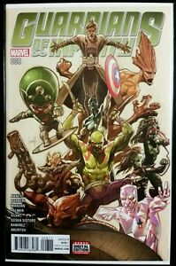 GUARDIANS-of-INFINITY-8-MARVEL-Comics-NM-Comic-Book