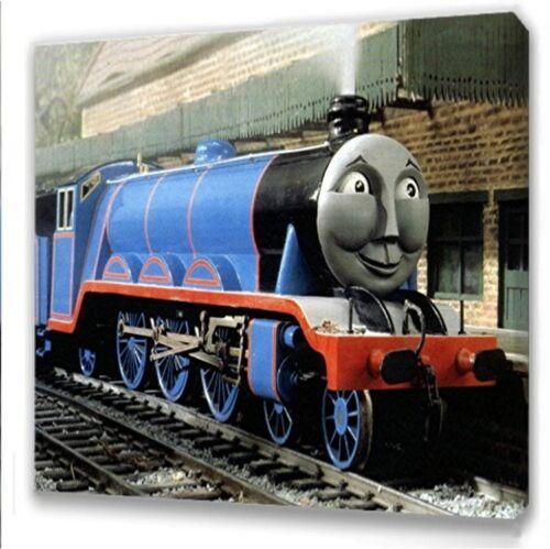Thomas the tank engine Gordon  Kids canvas picture